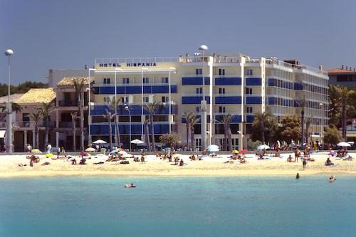 Hotel Hispania, Baleares