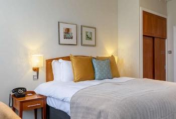 Classic Twin Room, 1 Bedroom