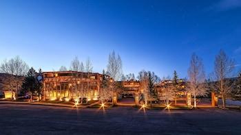 Hotel - Chipeta Solar Springs Resort