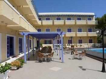 Hotel - Katerina