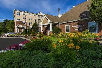 Hotel - Residence Inn by Marriott Worcester