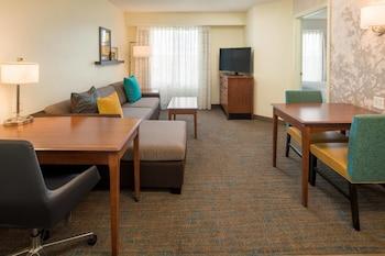 北波特蘭萬豪長住飯店 Residence Inn by Marriott Portland North