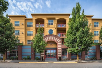 Hotel - Residence Inn by Marriott Portland North