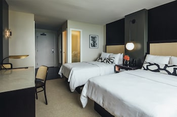 Room, 1 King Bed, Accessible, Ocean View