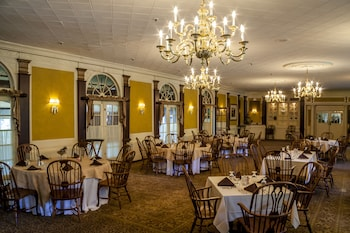 Mid Pines Inn & Golf Club - Dining  - #0