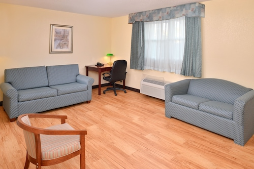 Tower Inn And Suites Of Guilford-Madison, New Haven
