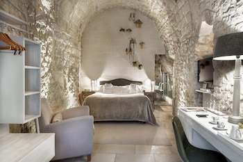 Hotel - Relais & Châteaux Locanda Don Serafino