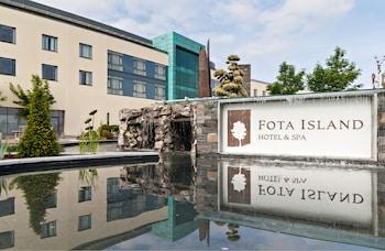 Hotel - Fota Island Hotel & Spa