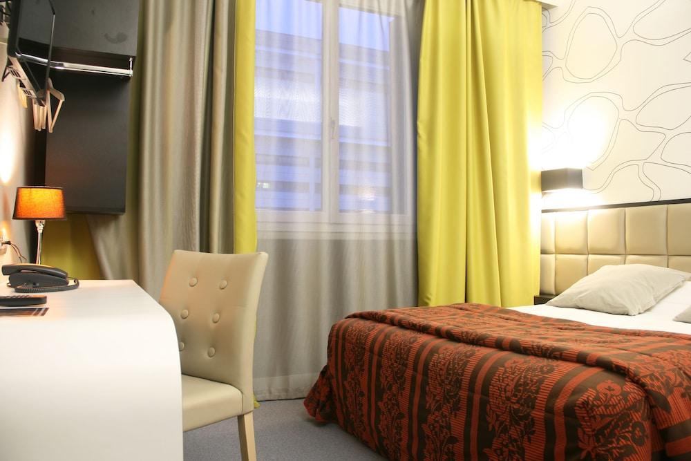 호텔 아스토리아 낭트(Hotel Astoria Nantes) Hotel Image 0 - Featured Image