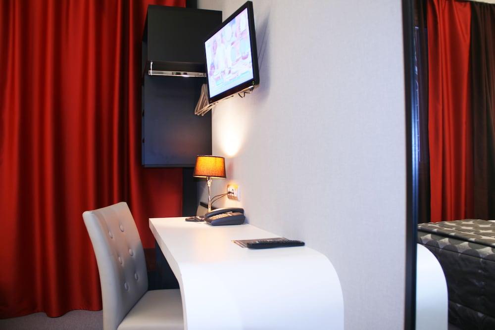 호텔 아스토리아 낭트(Hotel Astoria Nantes) Hotel Image 29 - In-Room Amenity