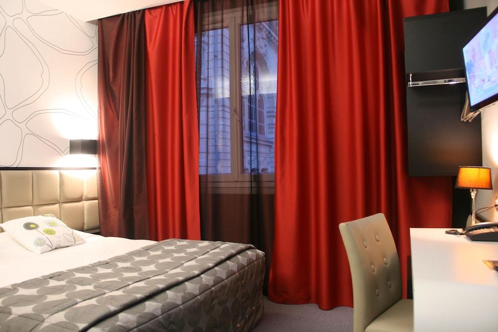 호텔 아스토리아 낭트(Hotel Astoria Nantes) Hotel Image 16 - Guestroom