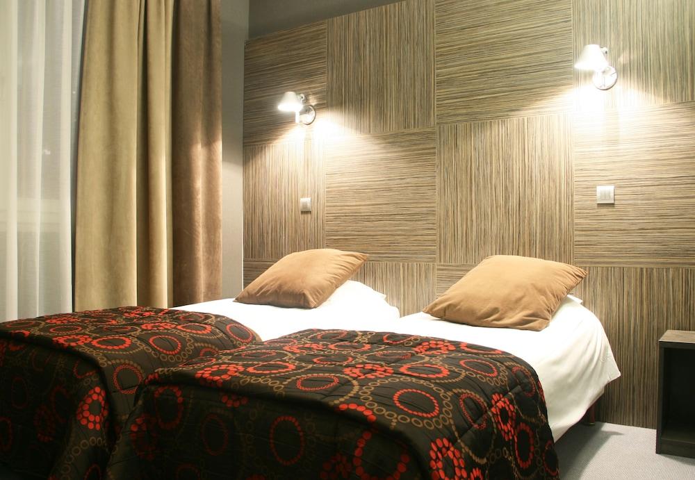 호텔 아스토리아 낭트(Hotel Astoria Nantes) Hotel Image 12 - Guestroom