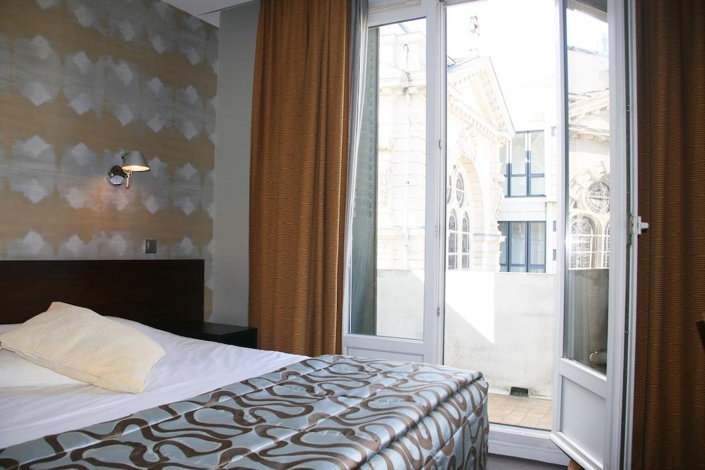 호텔 아스토리아 낭트(Hotel Astoria Nantes) Hotel Image 24 - Guestroom