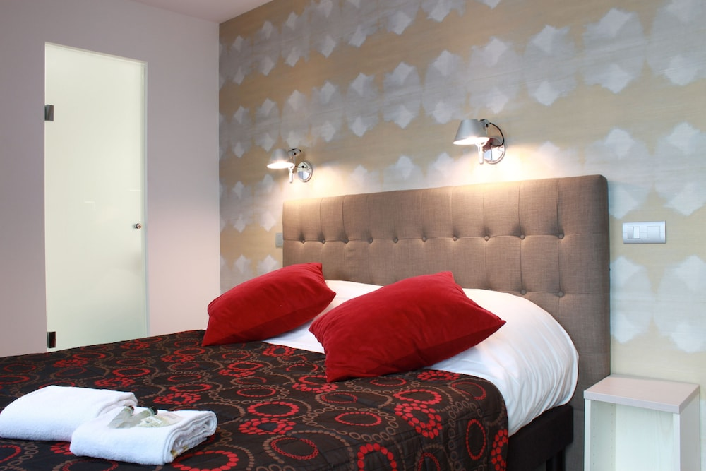 호텔 아스토리아 낭트(Hotel Astoria Nantes) Hotel Image 40 - Guestroom