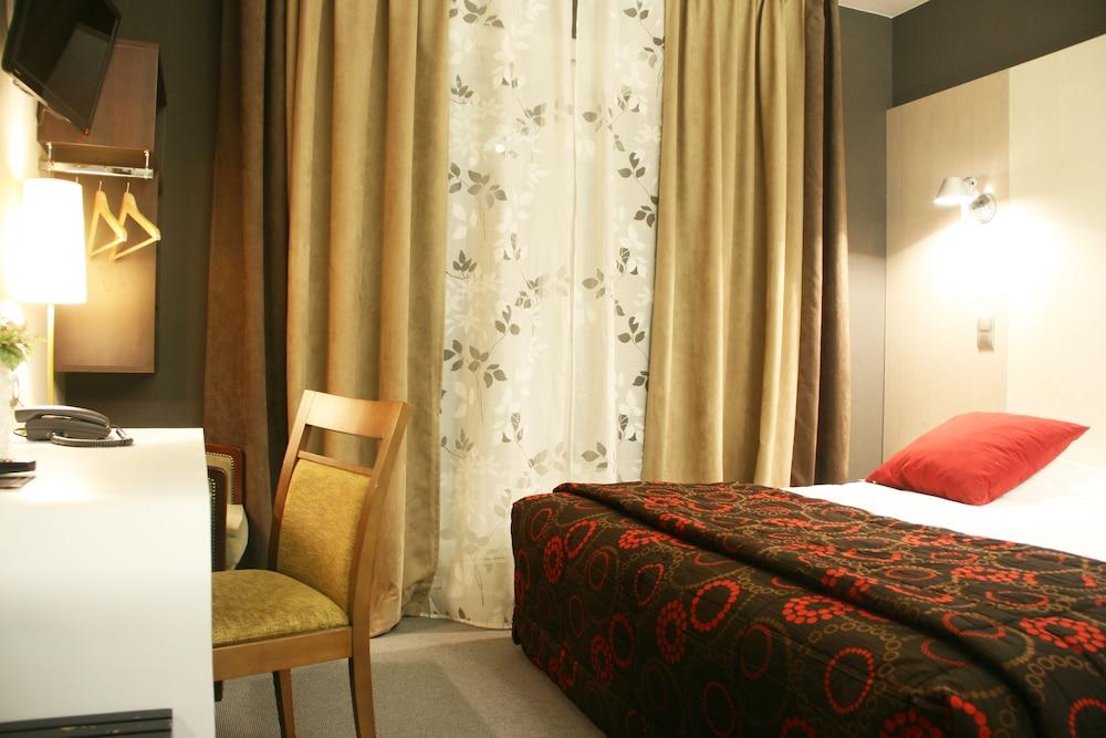 호텔 아스토리아 낭트(Hotel Astoria Nantes) Hotel Image 17 - Guestroom