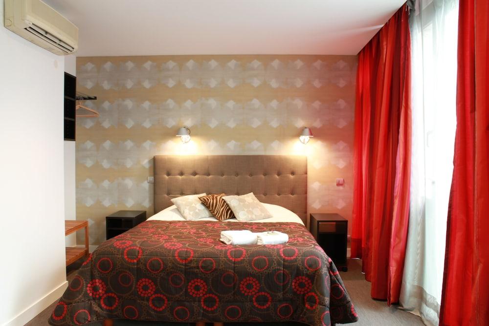 호텔 아스토리아 낭트(Hotel Astoria Nantes) Hotel Image 18 - Guestroom
