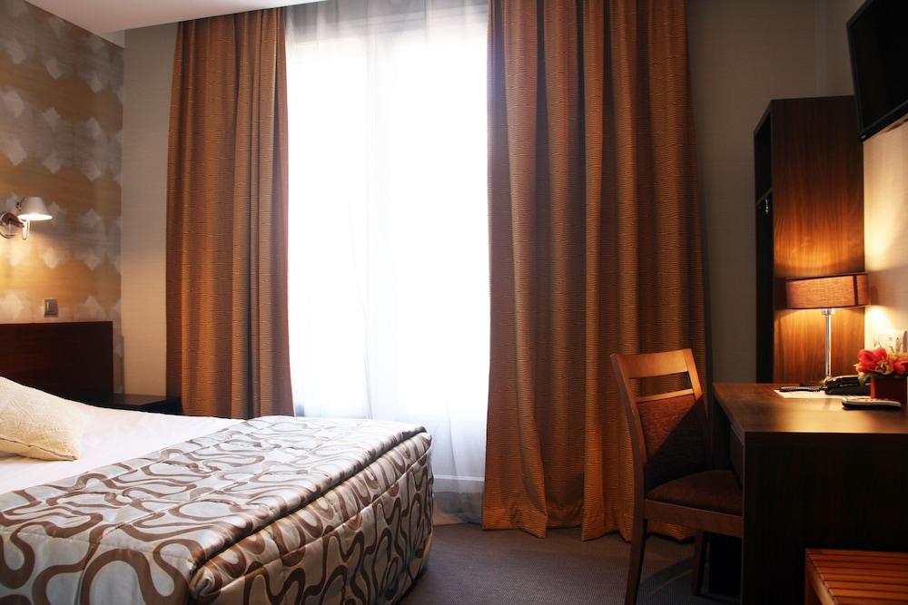 호텔 아스토리아 낭트(Hotel Astoria Nantes) Hotel Image 25 - Guestroom