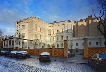 Hotel - Europa Royale Riga