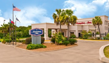 Hotel - Hampton Inn Livingston