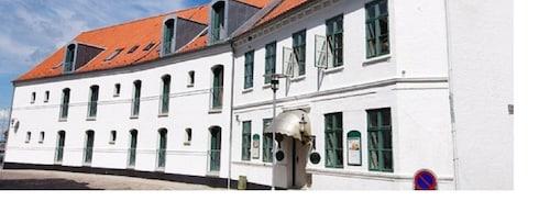 . Marcussens Hotel