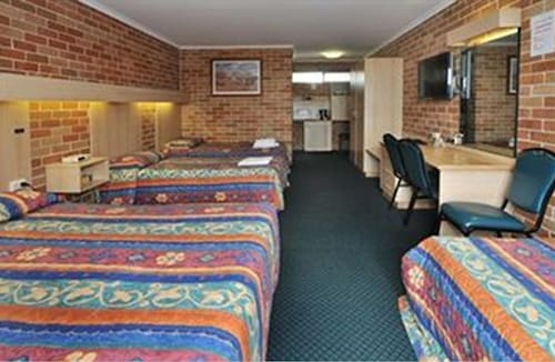 Windsor Terrace Motel, Hawkesbury