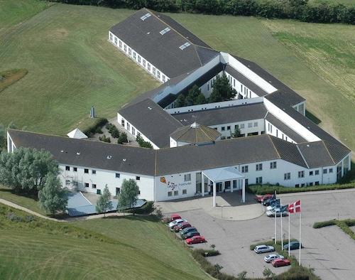Løgstør Parkhotel, Vesthimmerland