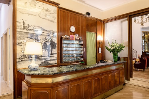Hotel Continental, Treviso