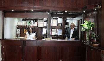 Crescent Hotel - Reception Hall  - #0