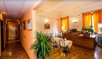 Hotel - Hotel Leopolda