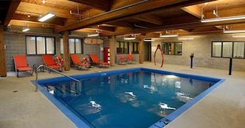 Hotel - Hotel & Suites Le Dauphin Quebec