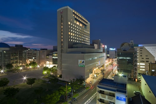 . Miyako Hotel Yokkaichi