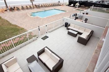 海灘別墅旅館 Beach House Inn