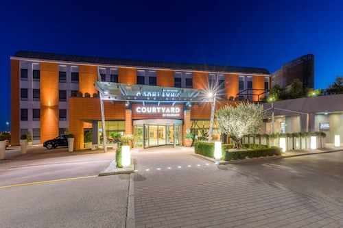 . Courtyard by Marriott Venice Airport