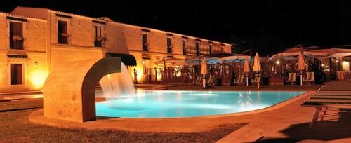 . Il Podere Hotel Restaurant