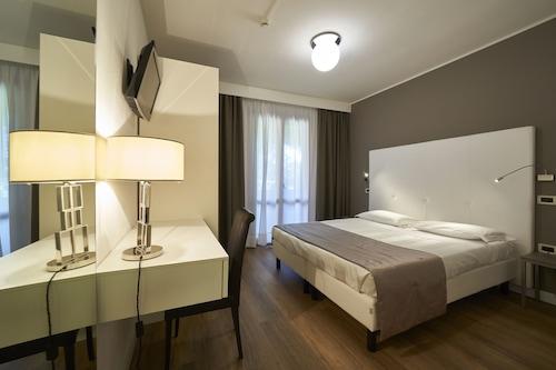 . Park Hotel Chianti