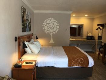 Hotel - Journey Inn