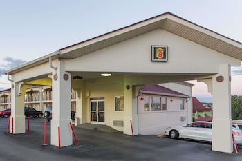 Hotel - Super 8 by Wyndham Antioch/Nashville South East