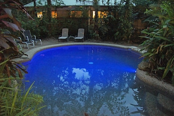 Heritage Lodge & Spa - Outdoor Pool  - #0