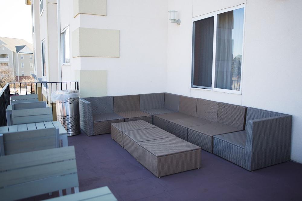 Property Amenity