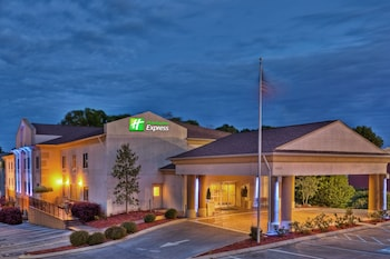 Hotel - Holiday Inn Express Hotel & Suites Chattanooga-Hixson