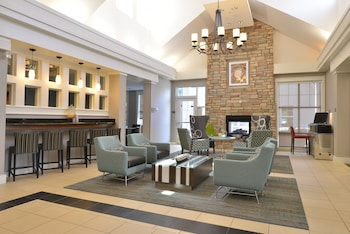 Hotel - Residence Inn by Marriott Denver Airport at Gateway Park