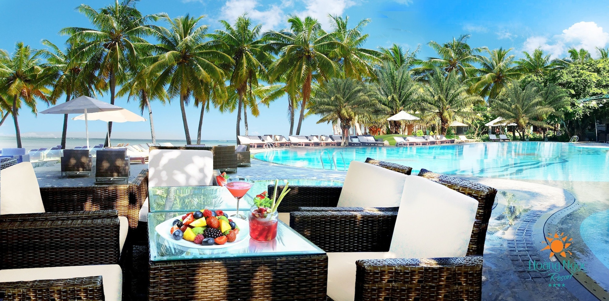 Hoang Ngoc Resort, Phan Thiết