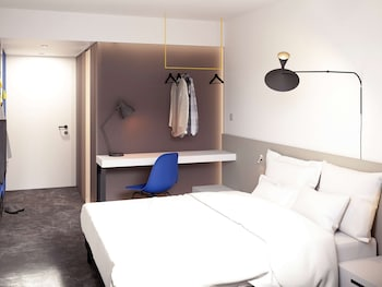 Premium Double Room, 1 Double Bed