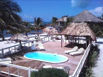 Hotel - Exotic Caye Beach Resort