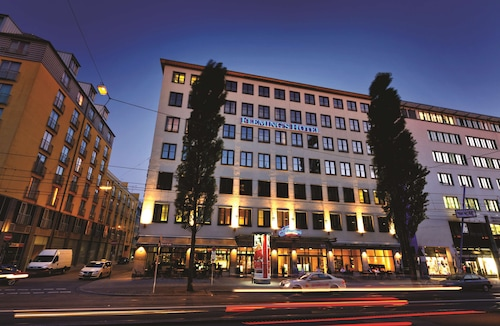 . Fleming's Hotel München-City