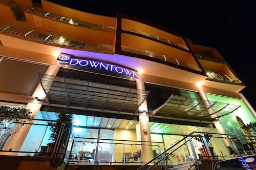 Downtown Hotel,