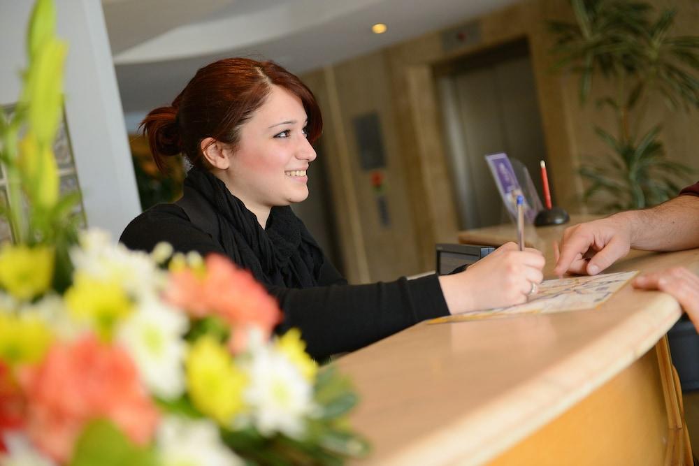 다운타운 호텔