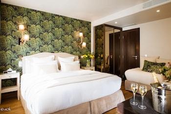 Hotel - B Montmartre