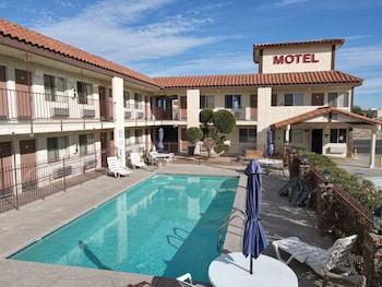 布里奇沃特汽車旅館 Bridgewater Motel