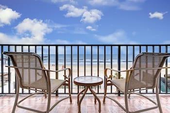 代托納海灘宿舍飯店 Beach Quarters Daytona